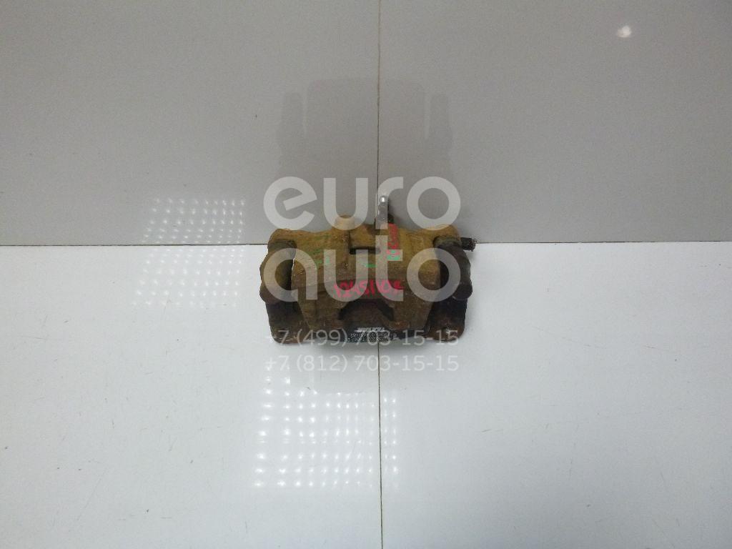 Купить Суппорт задний правый Citroen C-Crosser 2008-2013; (1606294480)