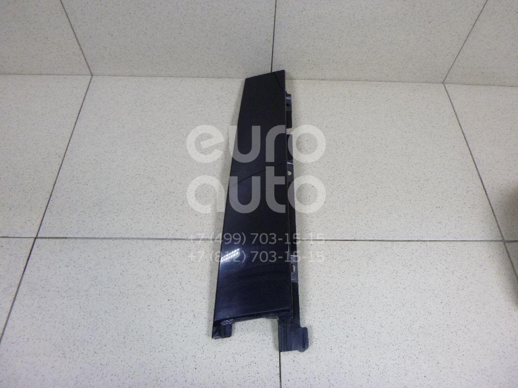 Купить Накладка двери задней левой Ford Focus III 2011-; (BM51A254A41AB)
