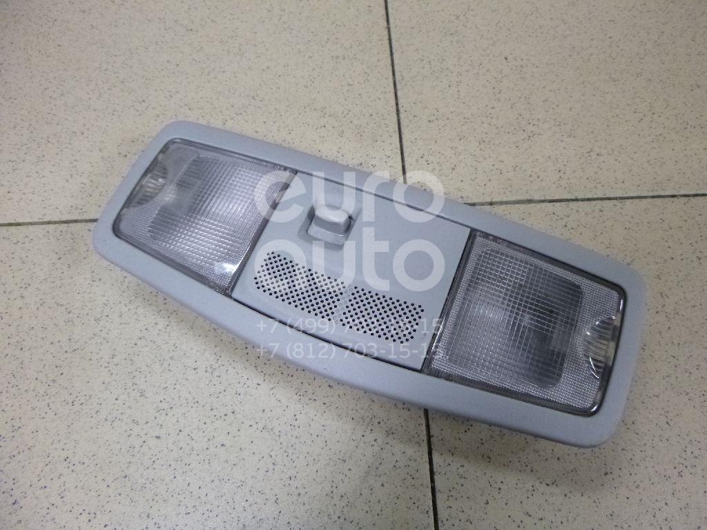 Купить Плафон салонный Citroen C-Crosser 2008-2013; (6362S0)