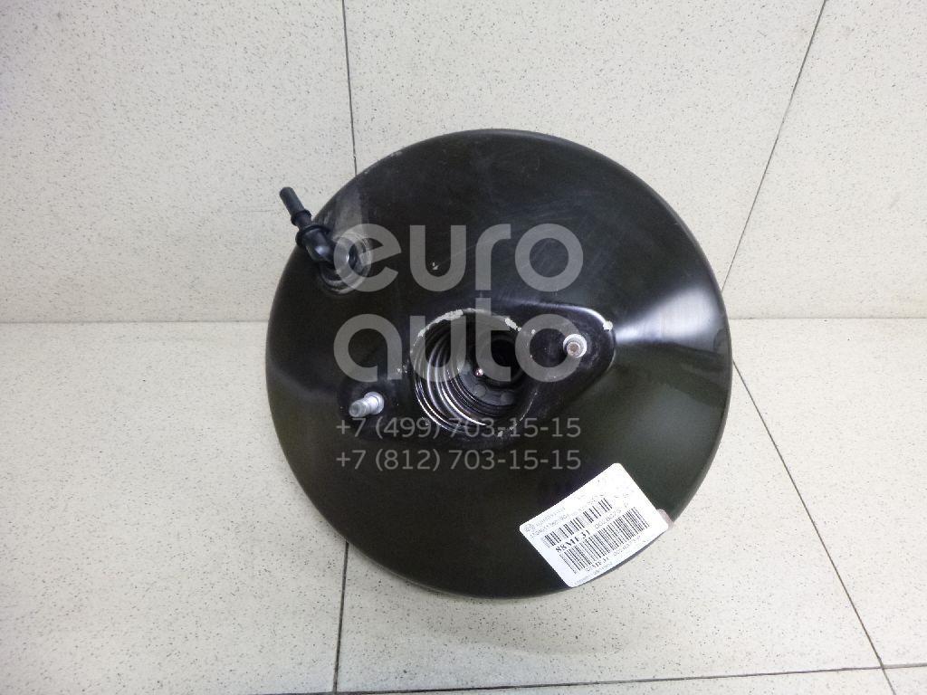 Купить Усилитель тормозов вакуумный Citroen C3 2009-2016; (4535EJ)