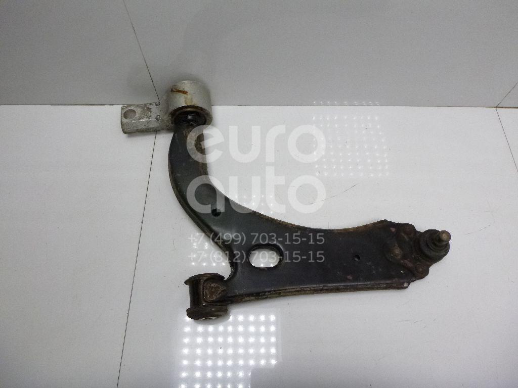 Купить Рычаг передний левый Ford Fusion 2002-2012; (1212808)