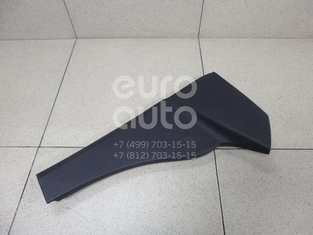 Купить Накладка (кузов внутри) Citroen C3 2009-2016; (824764)