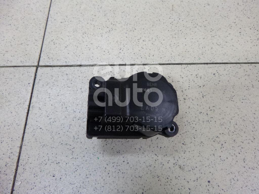 Купить Моторчик заслонки отопителя Citroen C3 2009-2016; (6447VA)