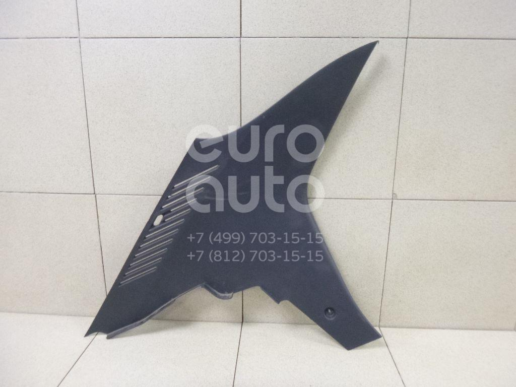 Купить Обшивка стойки Renault Logan 2005-2014; (8200763455)