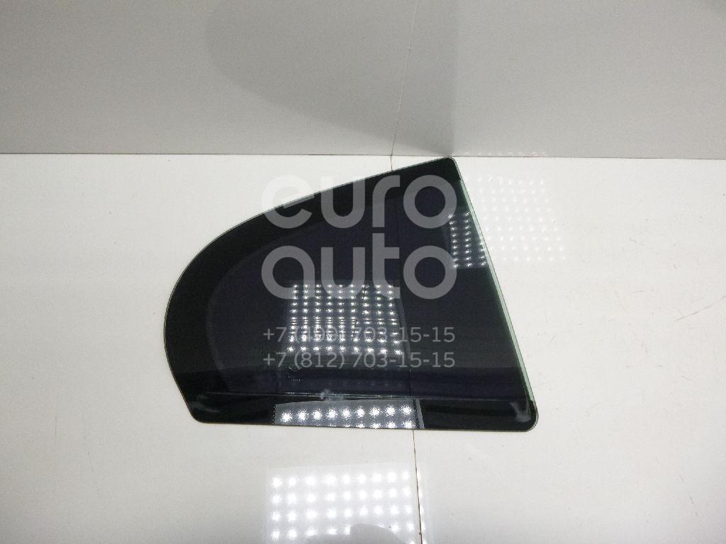 Купить Стекло двери задней правой (форточка) Renault Fluence 2010-; (822620007R)