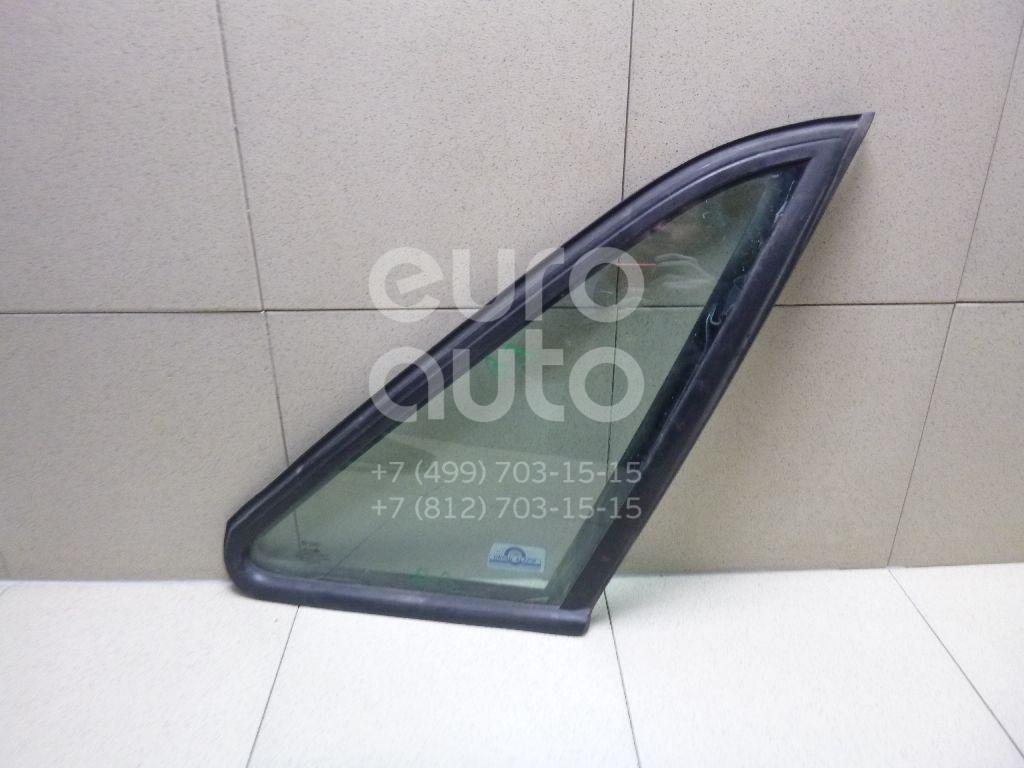 Купить Стекло кузовное глухое правое VW Passat [B3] 1988-1993; (357845298)