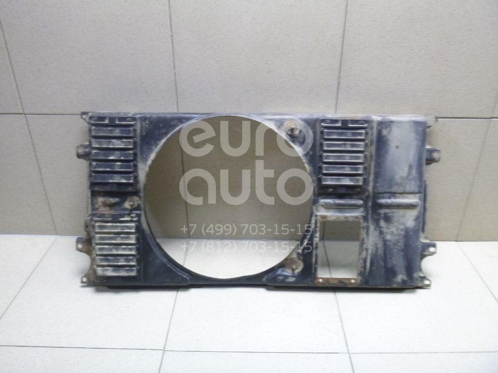 Диффузор вентилятора VW Passat [B3] 1988-1993; (357121203B)  - купить со скидкой