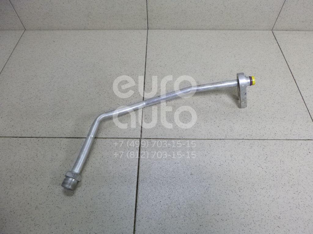 Купить Трубка кондиционера Audi A4 [B7] 2005-2007; (8E1260709E)