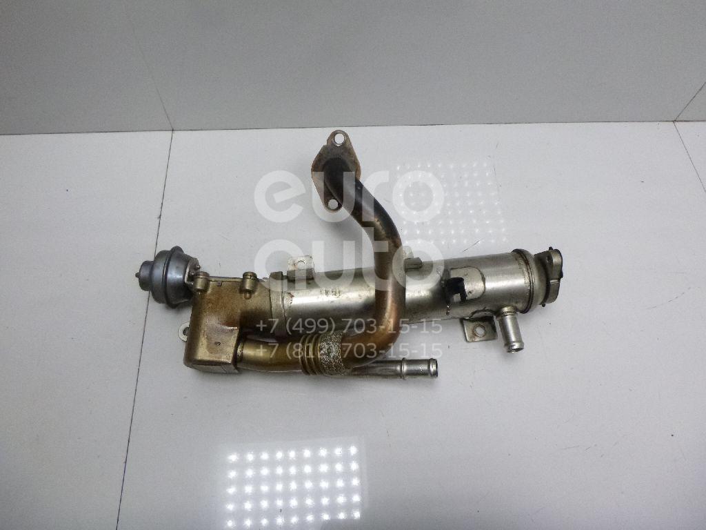 Купить Радиатор системы EGR Audi Q5 [8R] 2008-2017; (03L131512AH)