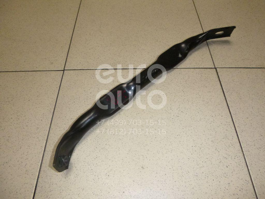 Купить Кронштейн усилителя переднего бампера левый BMW X5 E70 2007-2013; (51717159587)