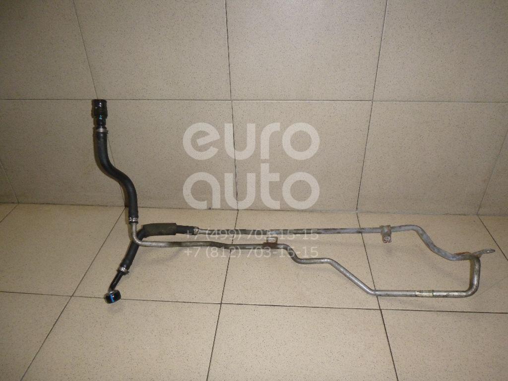 Купить Трубка гидроусилителя BMW X5 E70 2007-2013; (32416793665)