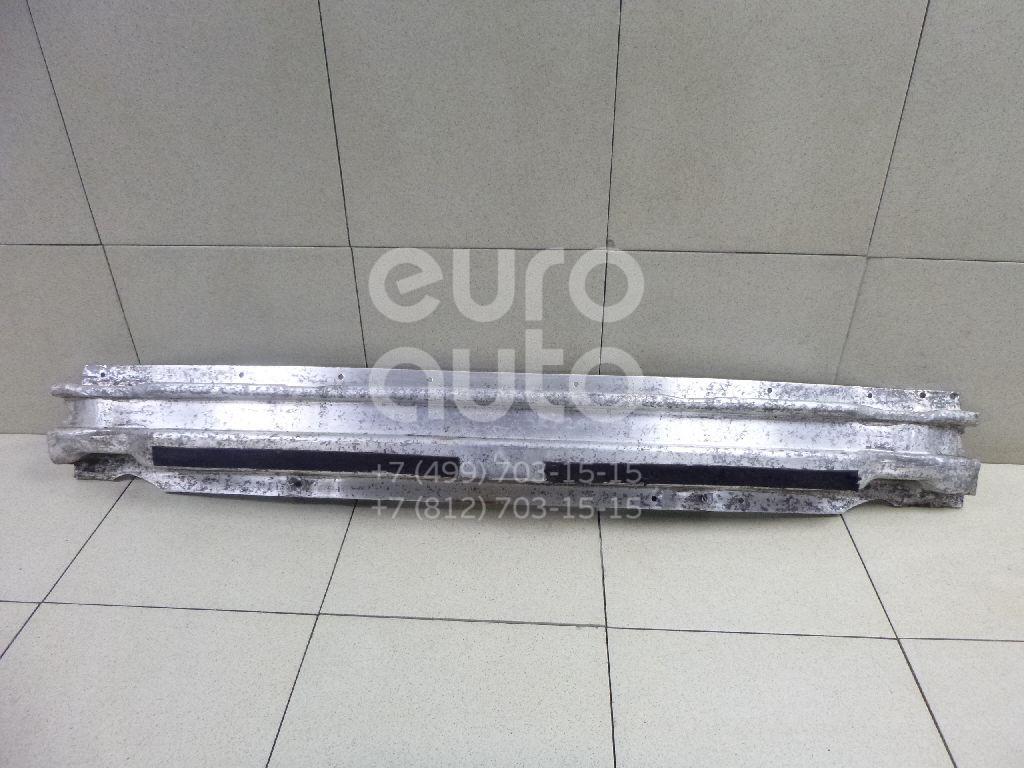Купить Усилитель заднего бампера Audi A4 [B7] 2005-2007; (8E0807313L)