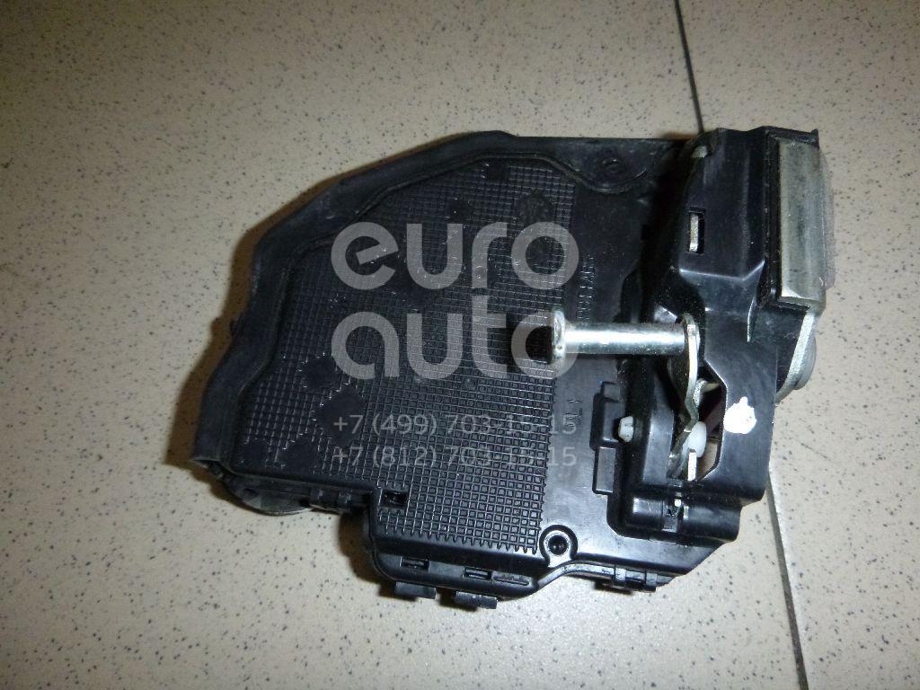Купить Замок двери задней левой Toyota Auris (E15) 2006-2012; (6906002170)