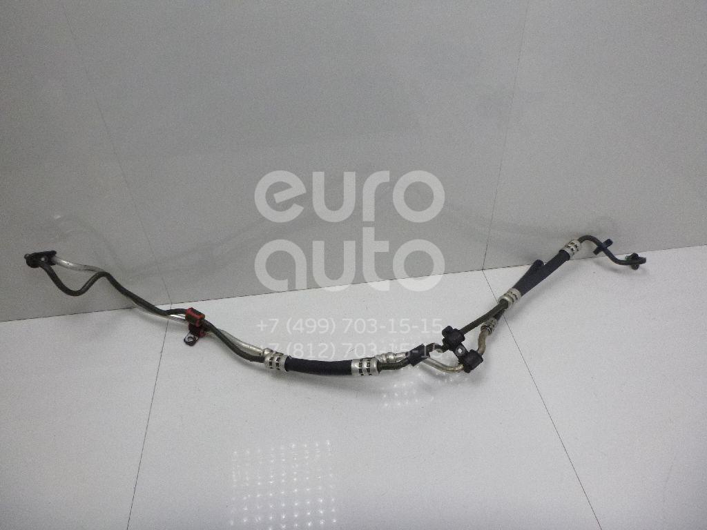 Шланг гидроусилителя Peugeot 308 I 2007-2015; (4014HN)  - купить со скидкой