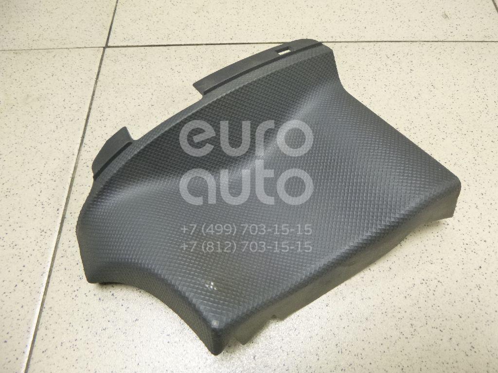 Накладка (кузов внутри) Renault Sandero 2009-2014; (8200739445)  - купить со скидкой