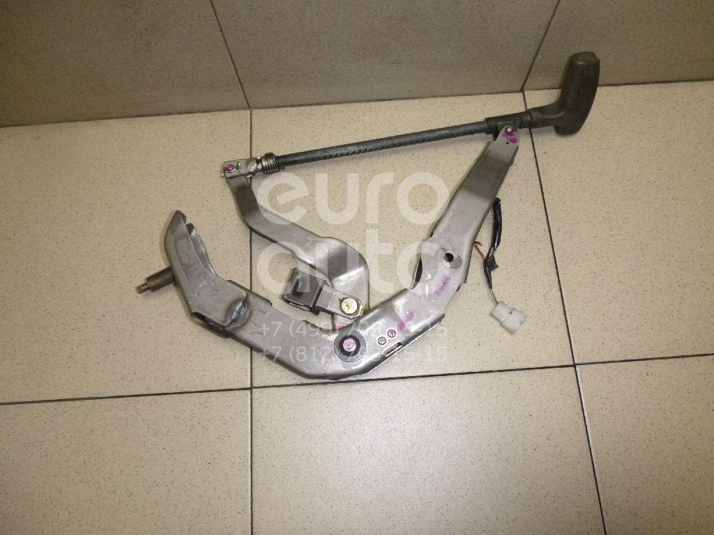 Рычаг стояночного тормоза Mazda BT-50 2006-2012; (UR7944010B72)