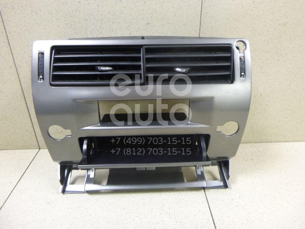 Купить Дефлектор воздушный Citroen C4 2005-2011; (824414)