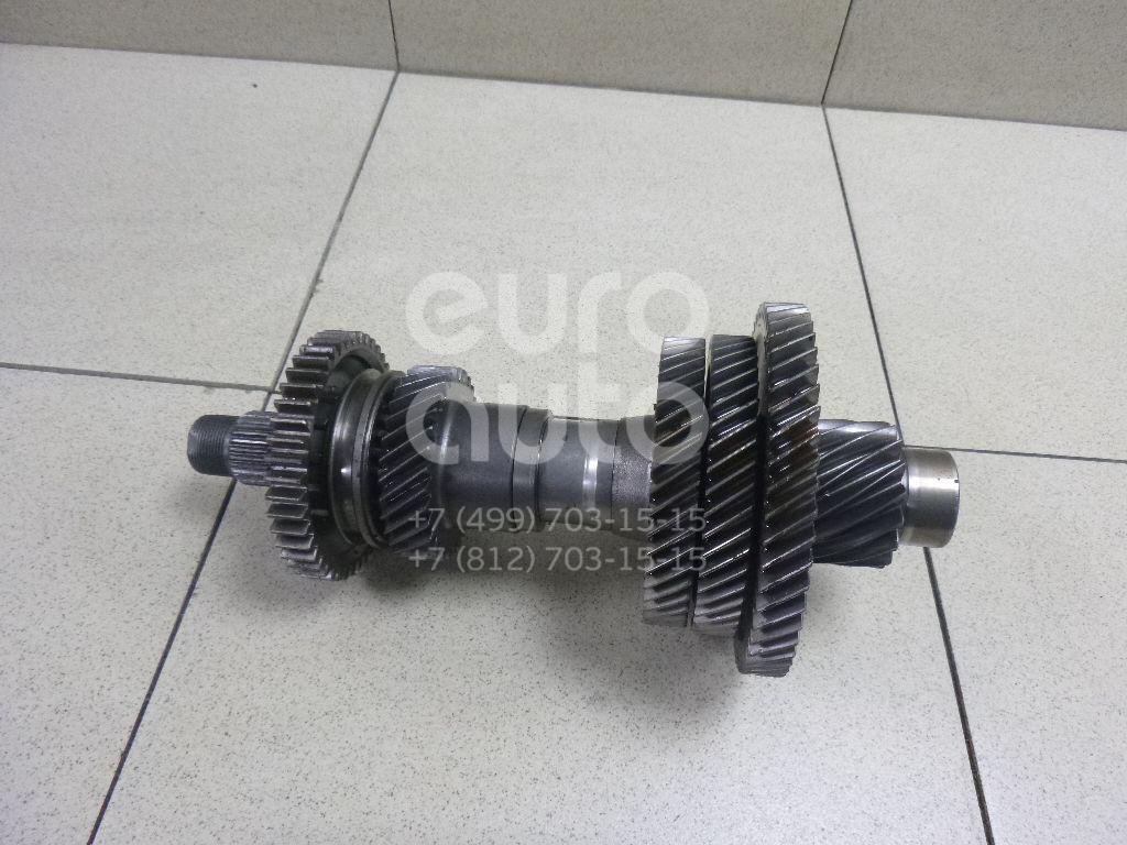 Купить Вал КПП промежуточный Honda Civic 4D 2006-2012; (23221RPC000)