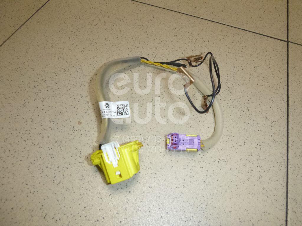 Купить Проводка (коса) VW Jetta 2011-; (5K0971584B)