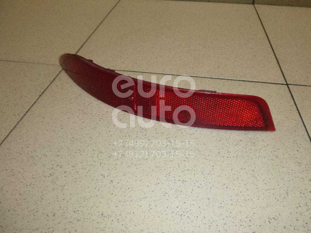Купить Отражатель в бампер задний левый VW Jetta 2011-; (5C6945105A)