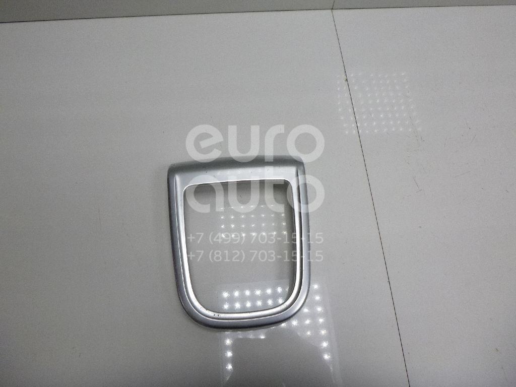 Купить Накладка (кузов внутри) Citroen C4 II 2011-; (759294)