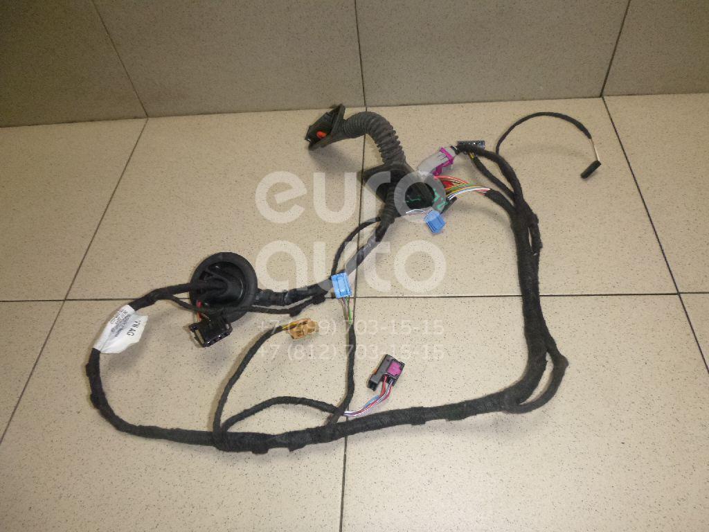 Купить Проводка (коса) VW Jetta 2011-; (5C7971120N)