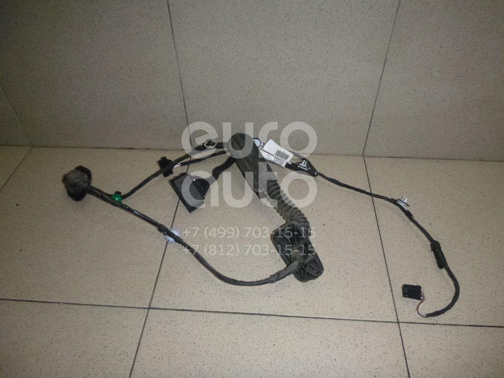 Купить Проводка (коса) VW Jetta 2011-; (5C7971694R)