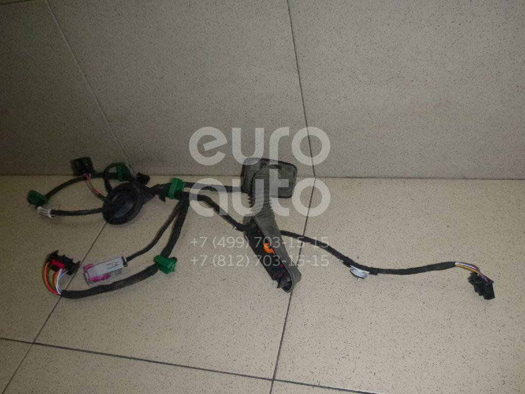 Купить Проводка (коса) VW Jetta 2011-; (5C7971121AM)