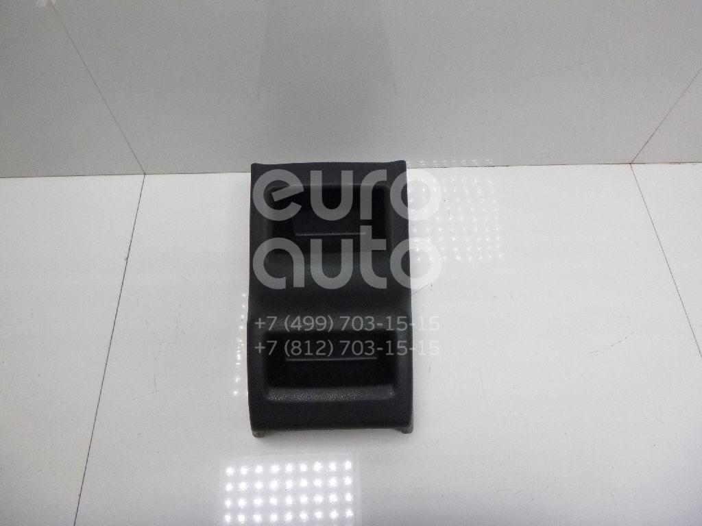 Купить Накладка (кузов внутри) Citroen C4 II 2011-; (7591TE)