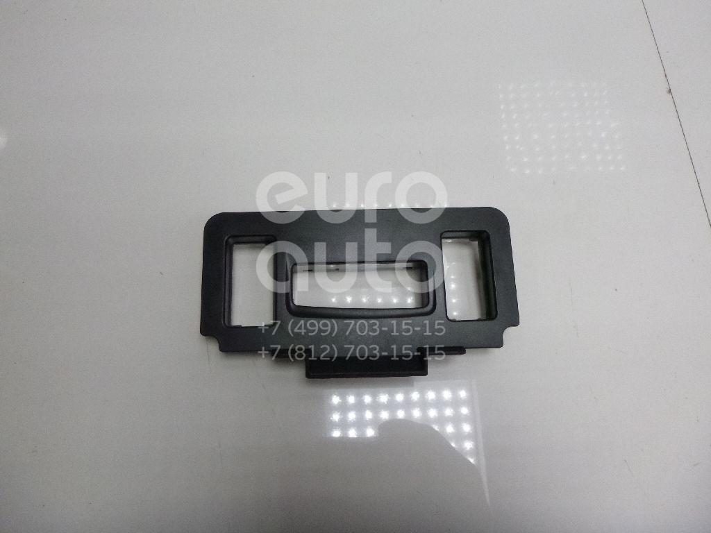 Купить Накладка (кузов внутри) Citroen C4 II 2011-; (8231SW)