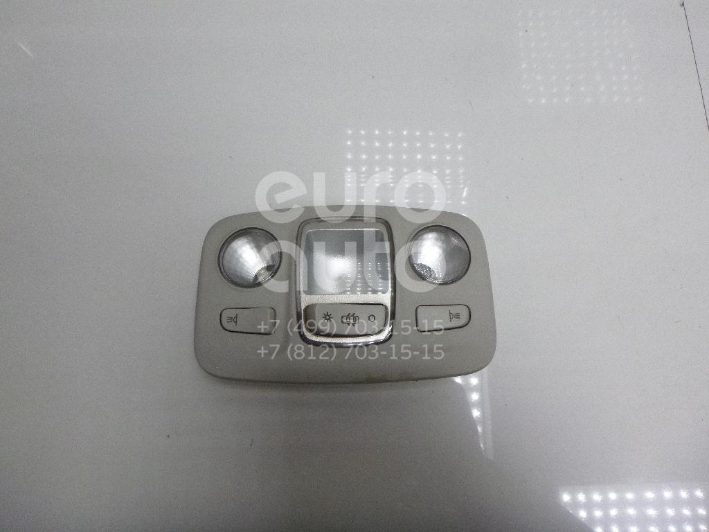 Купить Плафон салонный Citroen C4 II 2011-; (6362AY)