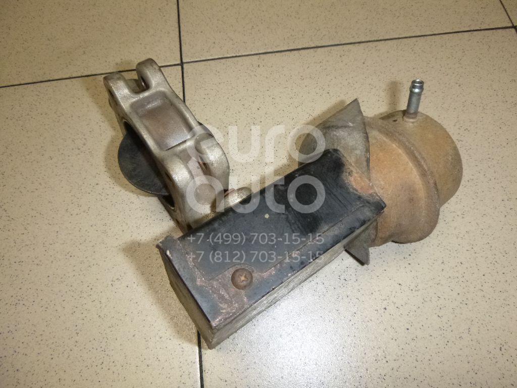 Заслонка воздушная Mazda BT-50 2006-2012; (WLAR13J40B)  - купить со скидкой