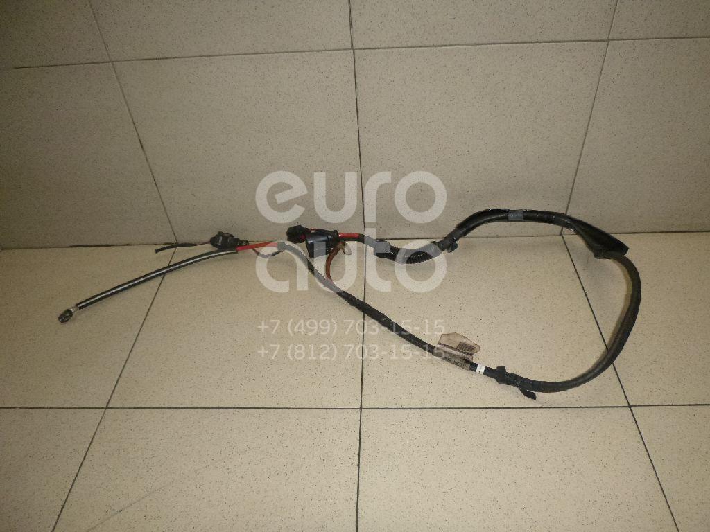 Купить Проводка (коса) VW Jetta 2011-; (5C0971111)