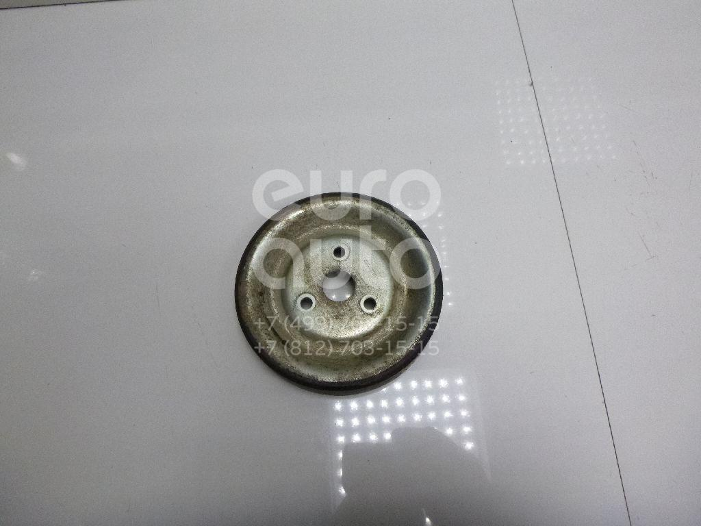 Купить Шкив водяного насоса (помпы) Citroen C4 II 2011-; (120447)