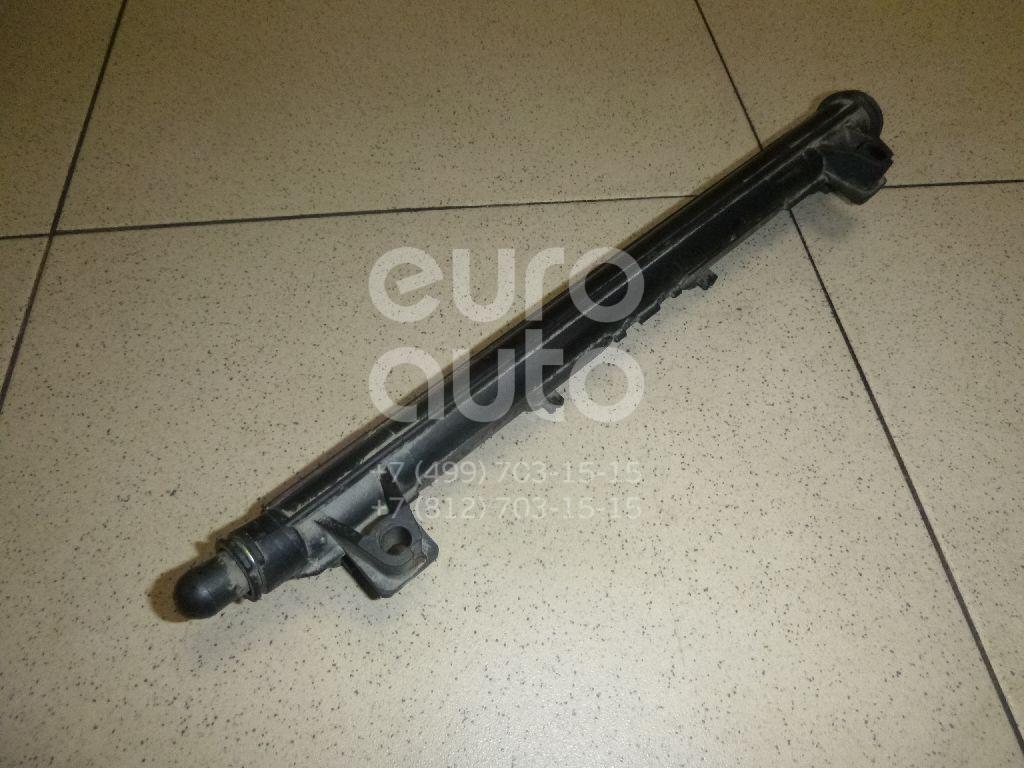 Купить Рейка топливная (рампа) VW Jetta 2011-; (036133320C)