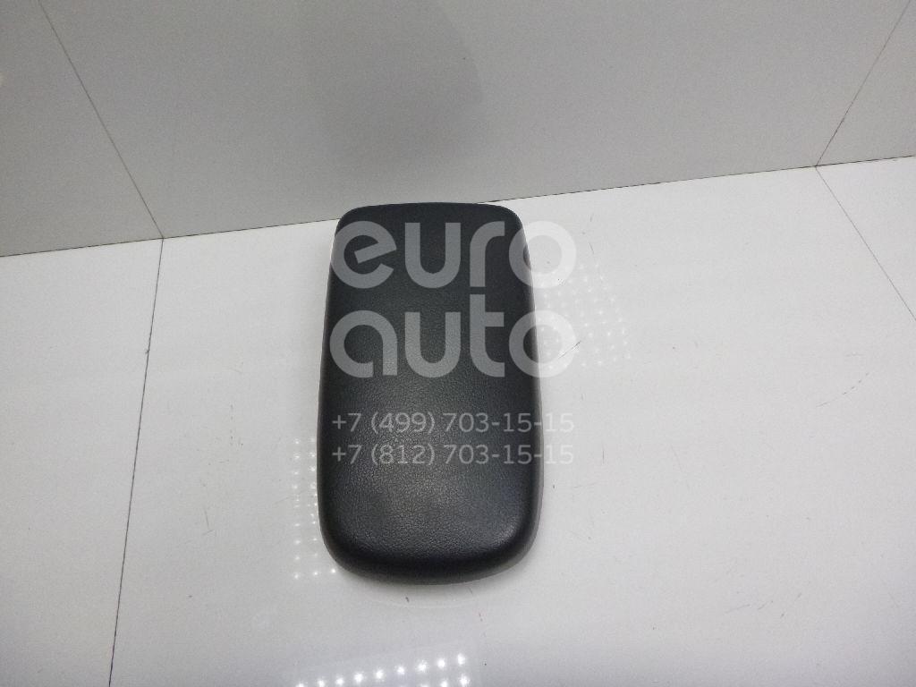 Купить Подлокотник Toyota Corolla E15 2006-2013; (5890512590B0)