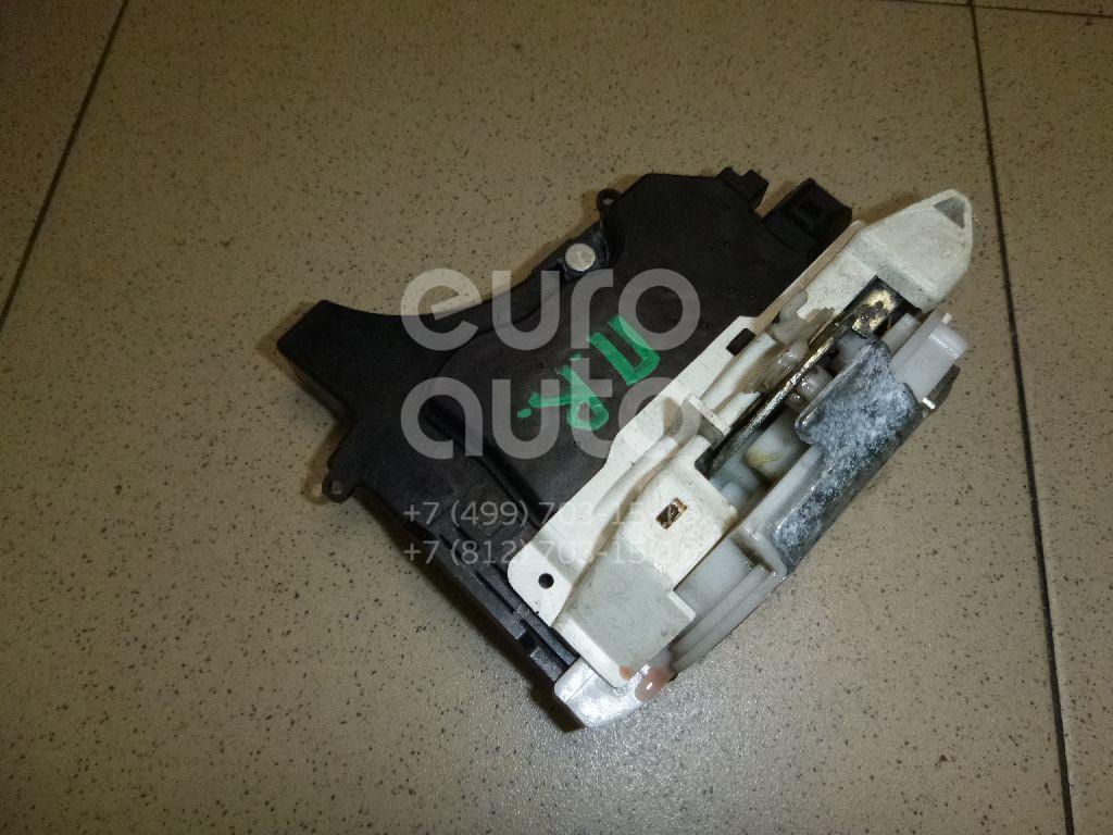 Купить Замок двери передней правой Mitsubishi Outlander XL (CW) 2006-2012; (5715A300)