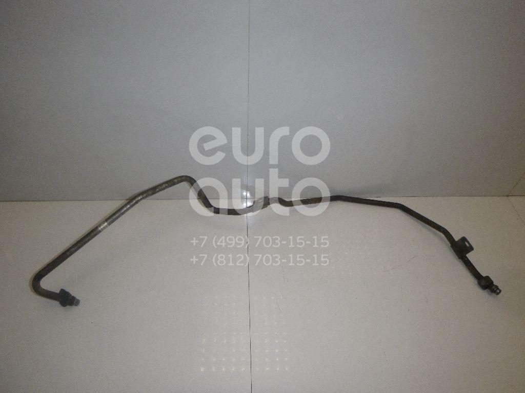 Купить Трубка системы охлаждения АКПП Audi A4 [B8] Allroad 2010-2015; (8K0317817CL)