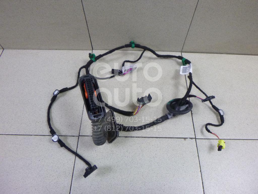 Купить Проводка (коса) VW Jetta 2011-; (5C7971121A)