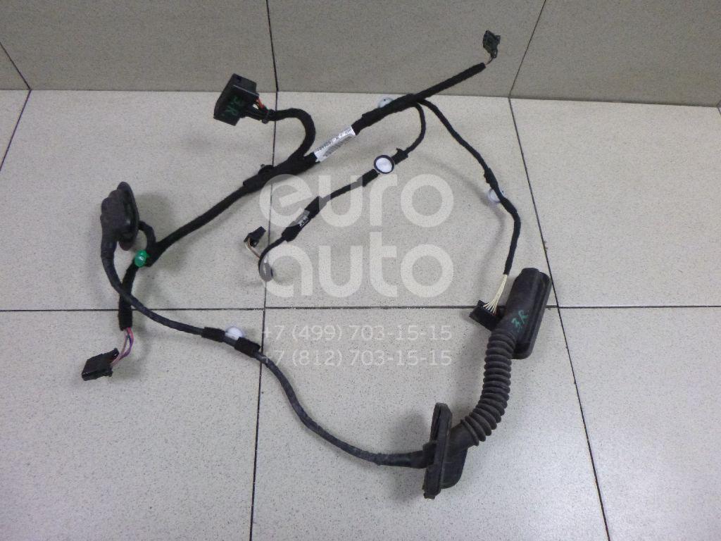 Купить Проводка (коса) VW Jetta 2011-; (5C7971694E)
