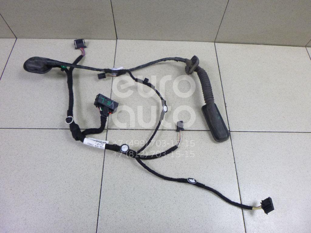 Купить Проводка (коса) VW Jetta 2011-; (5C7971693E)
