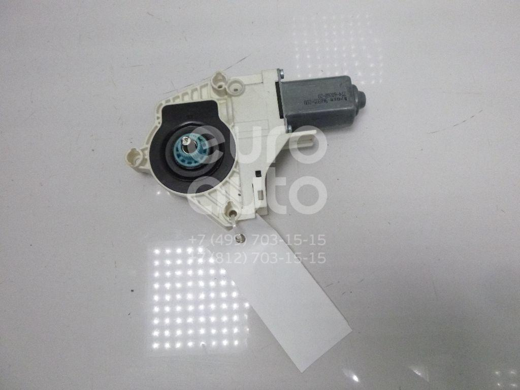 Купить Моторчик стеклоподъемника Audi A4 [B8] Allroad 2010-2015; (8K0959801)