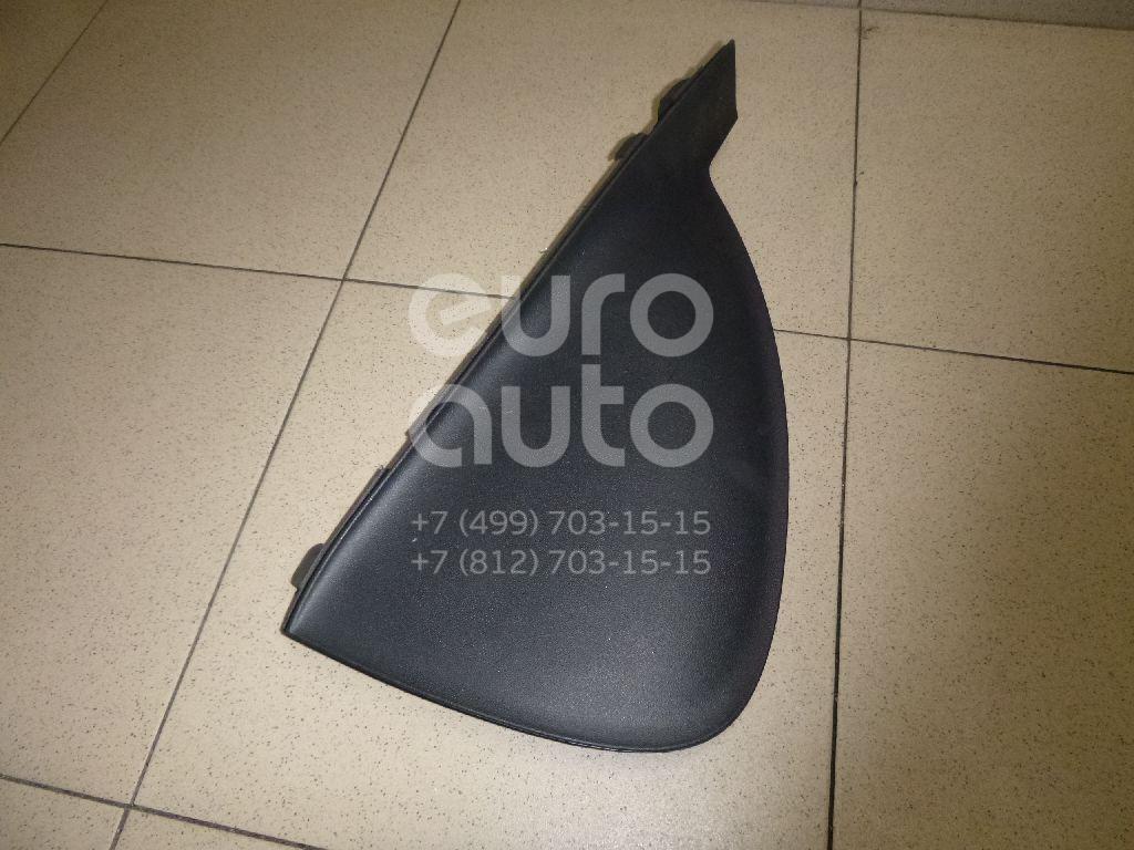 Купить Накладка (кузов внутри) Citroen C4 II 2011-; (98011614ZD)