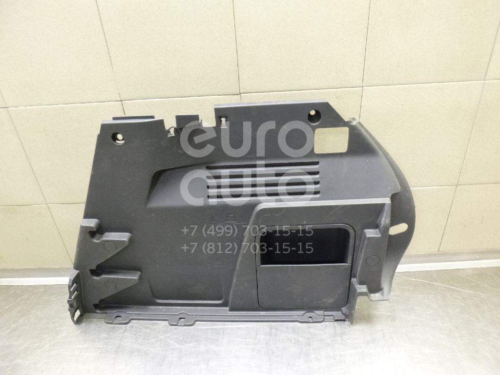 Купить Обшивка багажника Peugeot 3008 2010-; (7473ZC)
