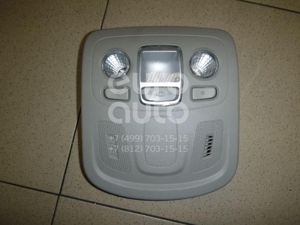 Купить Плафон салонный Citroen C4 II 2011-; (96771413DS)