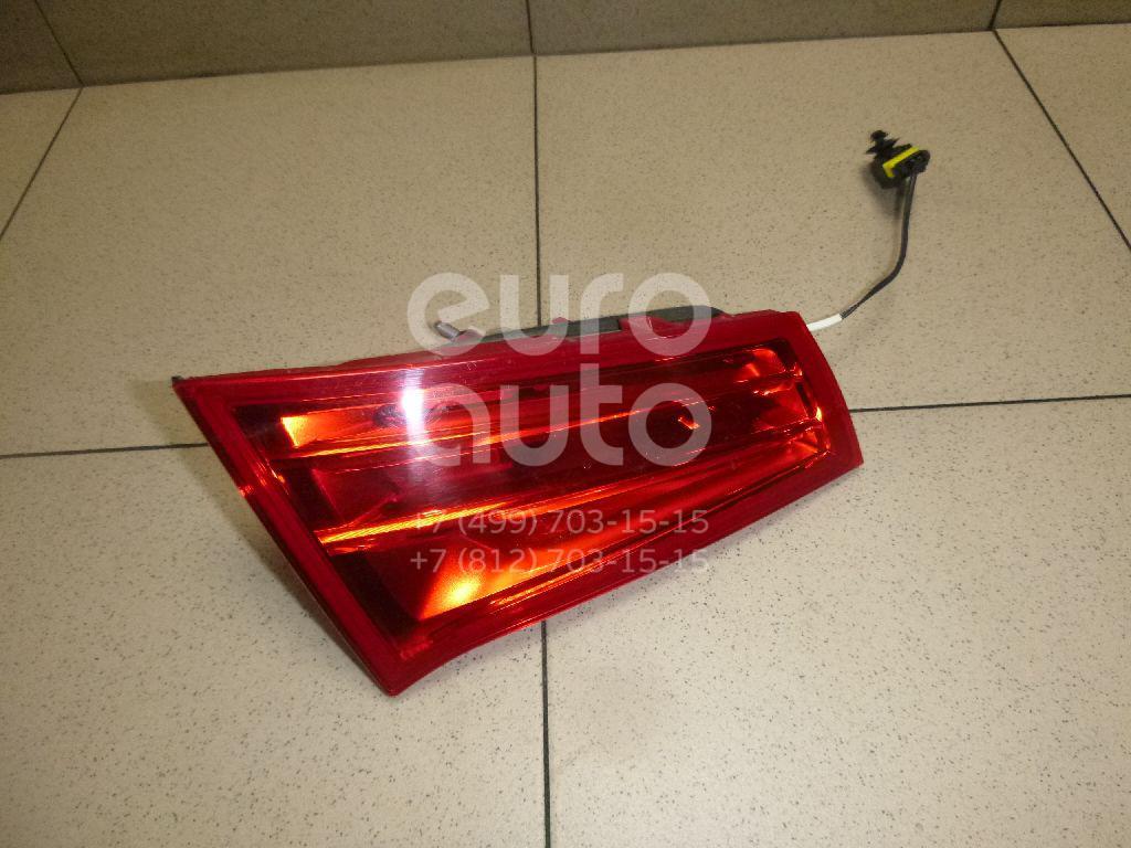Купить Фонарь задний внутренний левый Citroen C4 II 2011-; (9801857480)