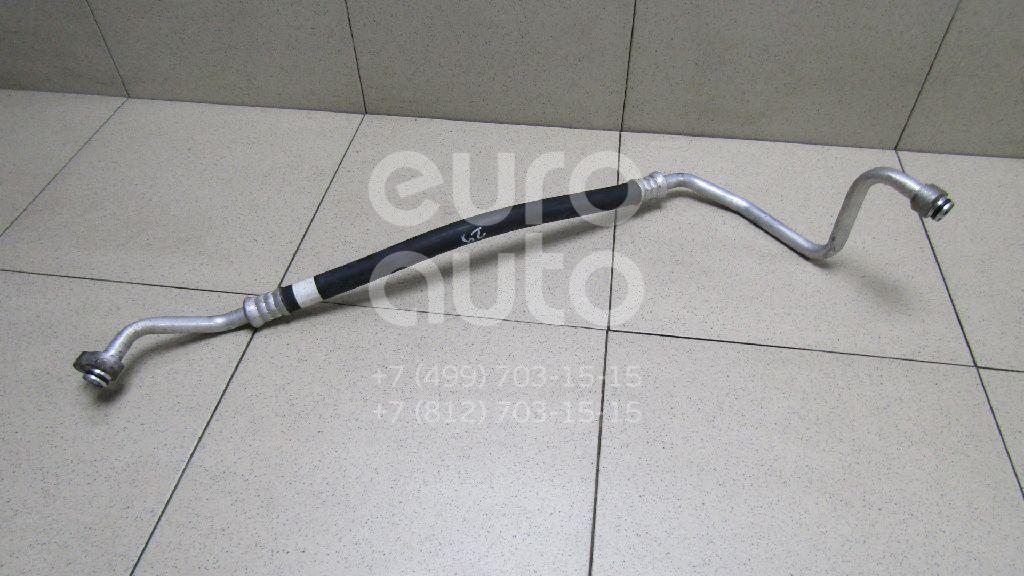 Купить Трубка кондиционера Toyota Verso 2009-; (8870402580)