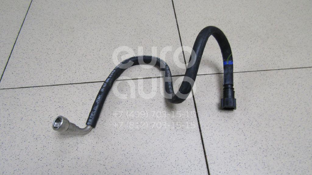 Купить Трубка топливная Toyota Verso 2009-; (239010D090)