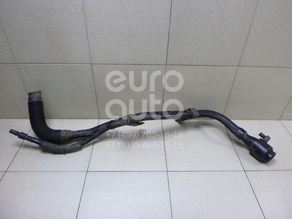 Купить Горловина топливного бака Kia Sorento 2009-; (310302P900)