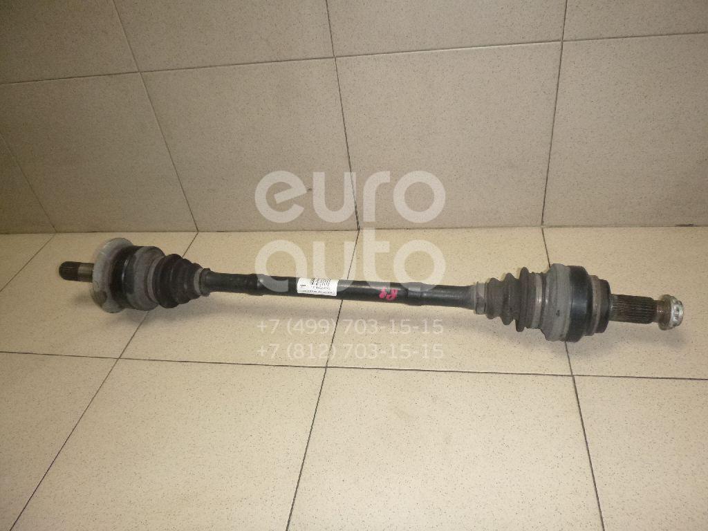 Купить Полуось задняя правая BMW X3 F25 2010-; (33207614492)